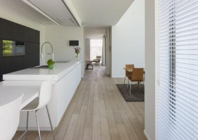Anja Vissers architecte - woning PG te Zoersel