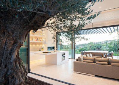 VRM2-Living room